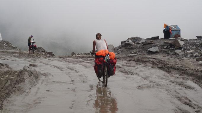 Rohtang La, Himachal