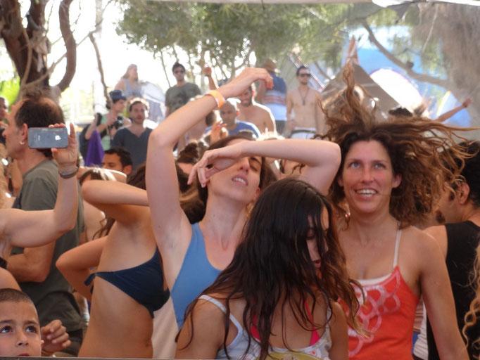"""""""Zorba- Festival"""" Israel"""