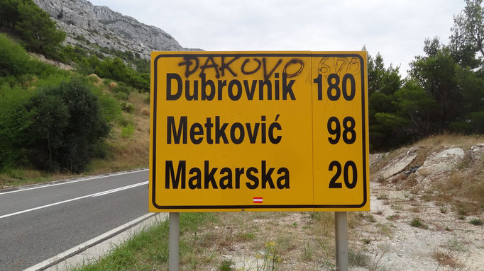 Dakovo!!
