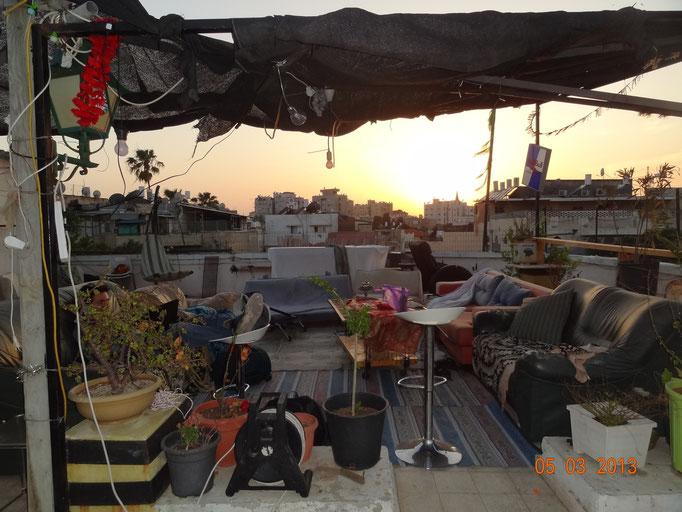 Jaffa, Alone Achim