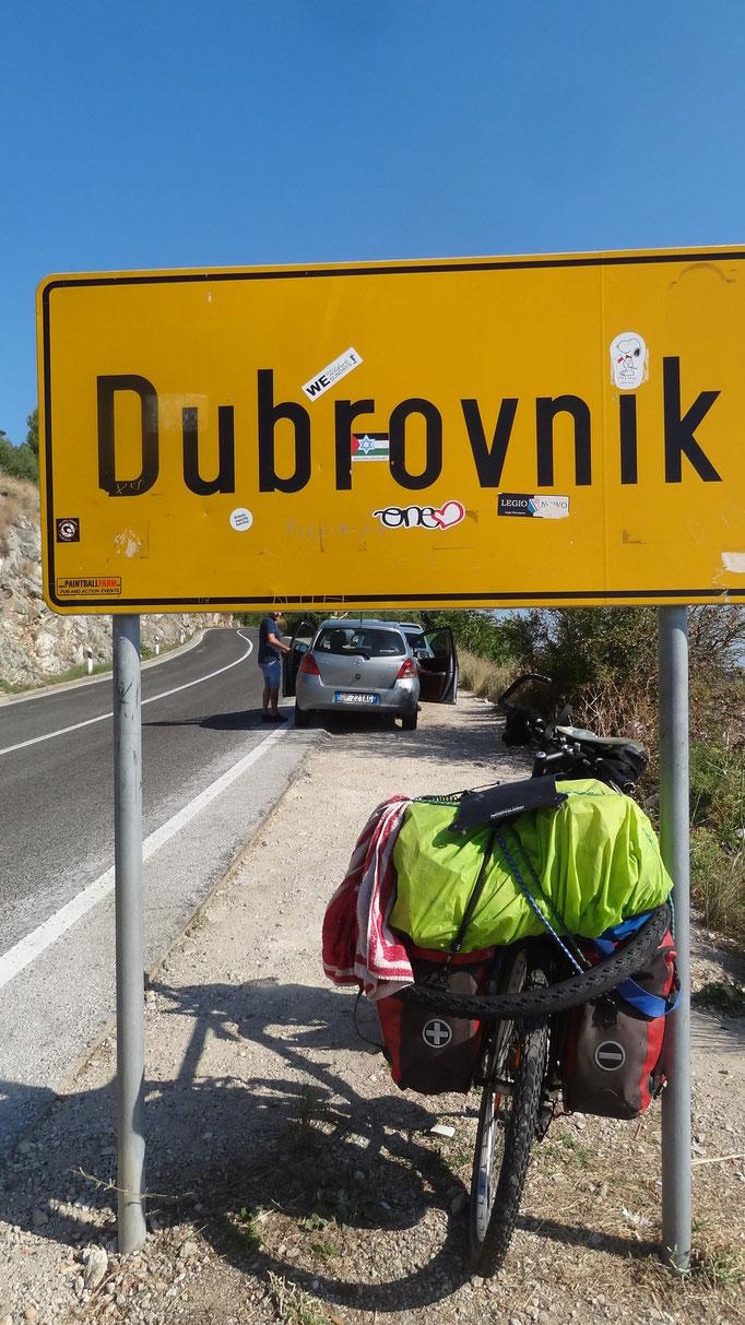 Shalom Alaikum @ Dubrovnik