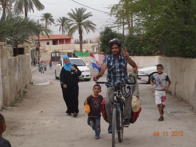 Jericho, Palästin