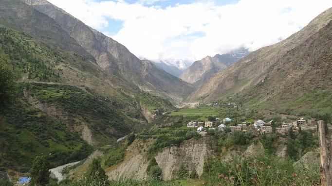 Keylong, Ladakh