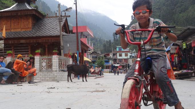 Manikaran, Himachal Pradesh