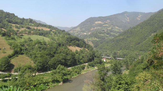 vanduk, bosnia