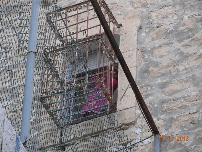 Hebron, Palästina