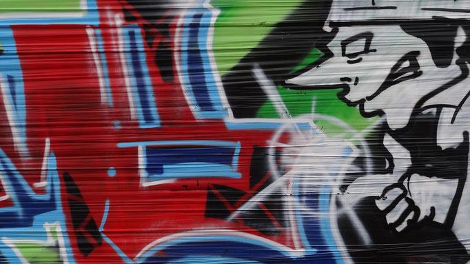 Zagreb Hip Hop Jam, Crnomerec