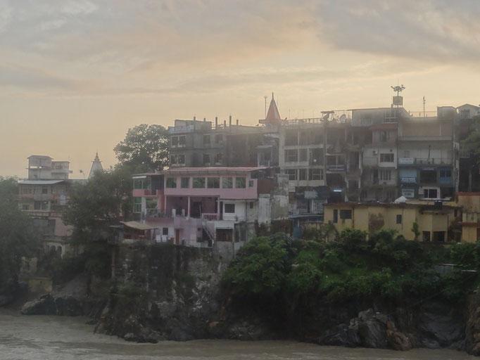 rishikesh, himachal