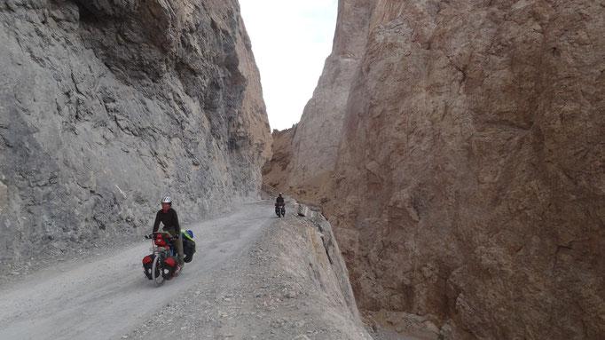 Manali- Leh- Highway, Ladakh