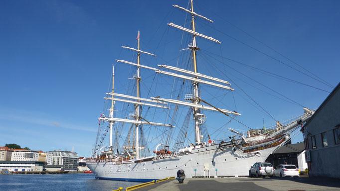 Bergen - Schulschiff