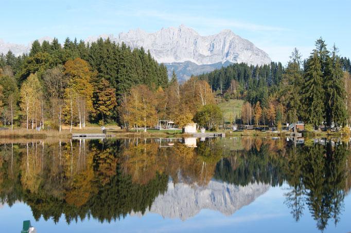 "Naturschutzgebiert ""Moor am Schwarzsee"" (Kitzbühel)"