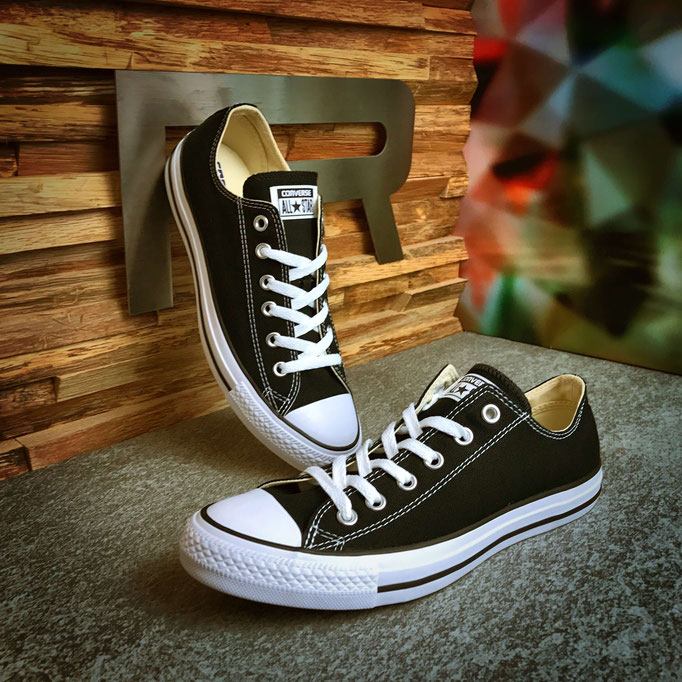 801 00 53 001 - Converse Chuck Tylor All Star Ox - €64,90