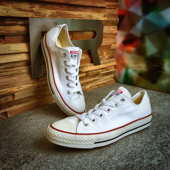 801 80 76 001 - Converse Chuck Tylor All Star Ox - €64,90