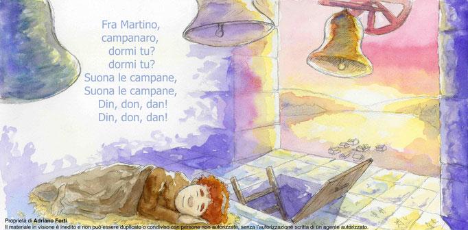 Fra Martino