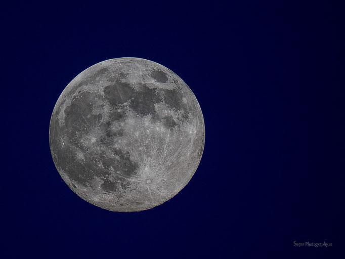 Harvest Moon 8.9.2014