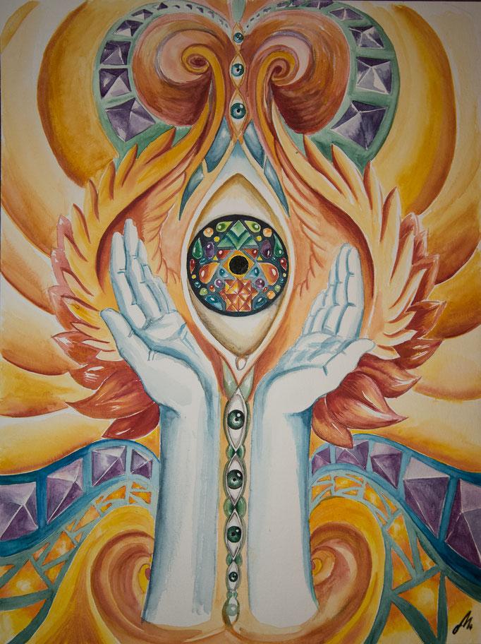 Divine conciousness