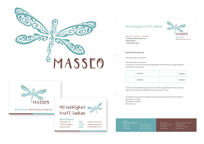 Masseo - Massagedienstleistungen aus Freiburg