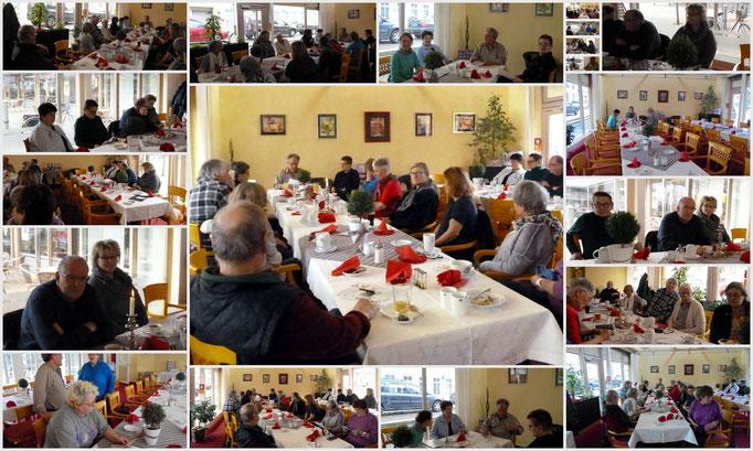 20.März 2016, 6. ordentliche Mitgliederversammlung, Vorstandswahlen und mehr…