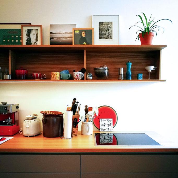 Apartment-Studio SW | Berlin