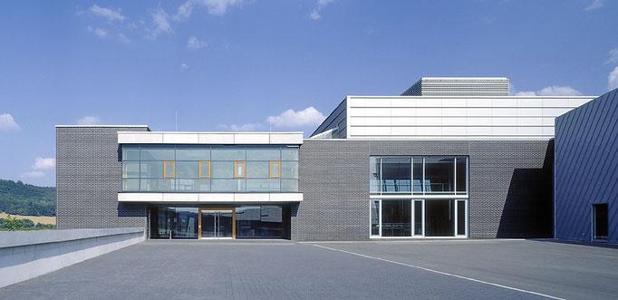 B. Braun | LIFE | Interior Design + Farb- und Materialkonzept | RSE Planungsgesellschaft mbH