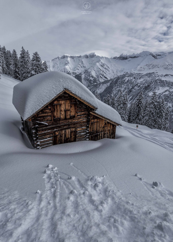 Glarner Winterwunderland (Elm Hengstboden)