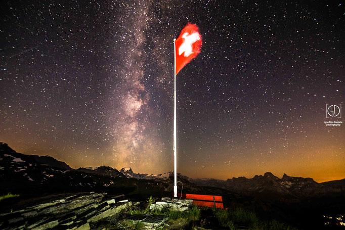Leglerhütte  2263 m.ü.M GL