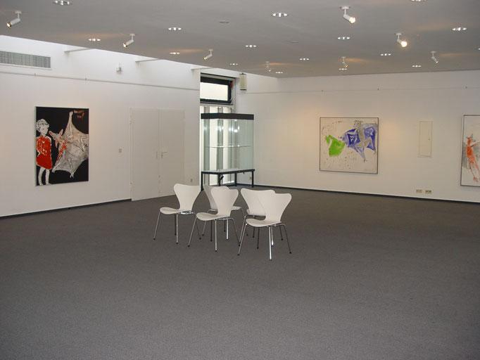Zweiter Raum