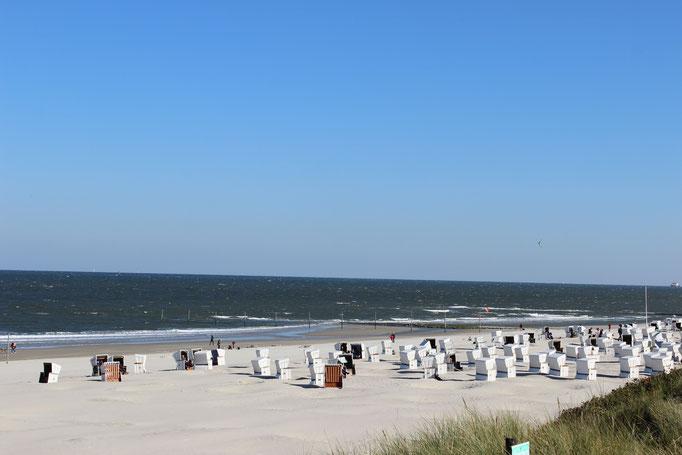 Strandleben Sand Buddelspaß