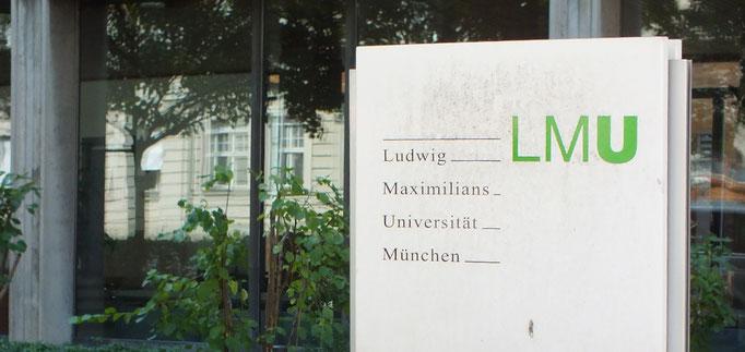 Groben Ingenieure – Referenzen: Ludwig-Maximilians-Universität, München