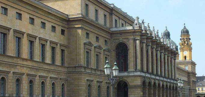 Groben Ingenieure – Referenzen: Bayerische Akademie der Wissenschaften, München