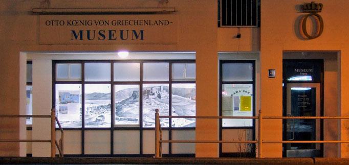 Groben Ingenieure – Referenzen: Otto-König-von-Griechenland-Museum, Gemeinde Ottobrunn