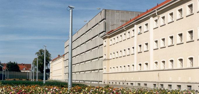 Groben Ingenieure – Referenzen: JVA München-Stadelheim