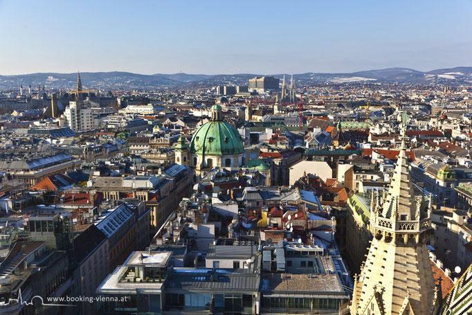 Empfehlung Wien, Hotels in Wien, booking Vienna, Hotel Vienna buchen