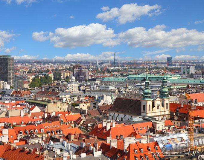 Top Tipp für Wien, Hotels in Wien, booking Vienna, Hotel Vienna buchen