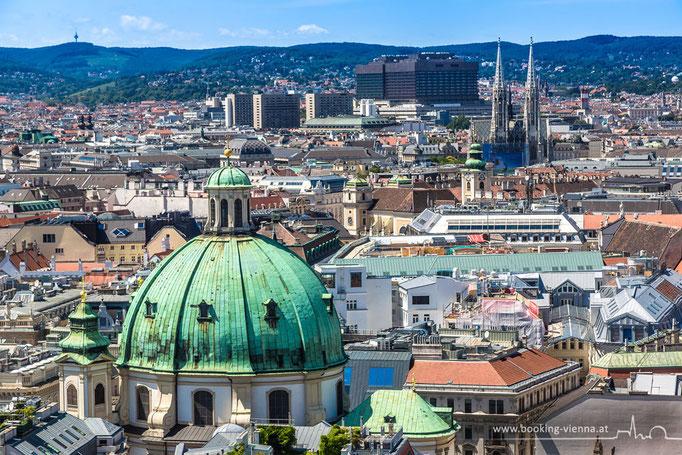 Hofburg Blick, booking Vienna, günstige Hotels in Wien, Hotel Vienna buchen