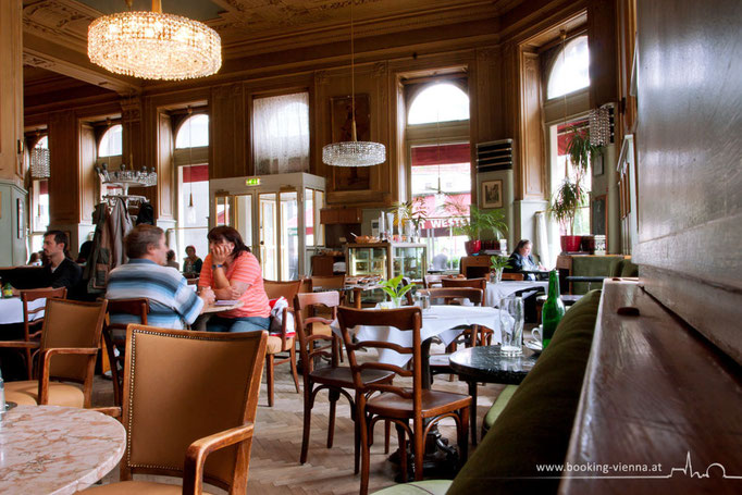 Cafè Sperl, booking Vienna, Hotel Vienna buchen, Hotels in Wien