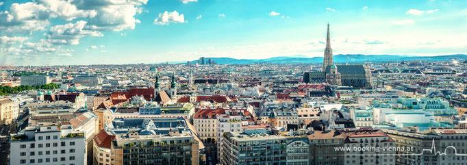 Kahlenberg und Leopoldsberg, booking Vienna, günstige Hotels in Wien, Hotel Vienna buchen