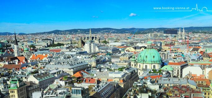 Tipps für Wien, Hotels in Wien, booking Vienna, Hotel Vienna buchen