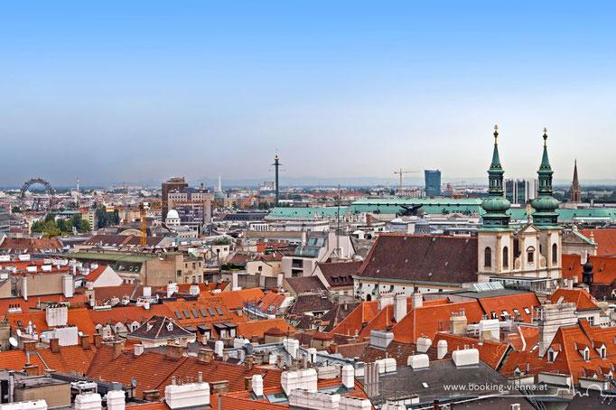 Empfehlungen und Tipps, booking Vienna, günstige Hotels in Wien, Hotel Vienna buchen