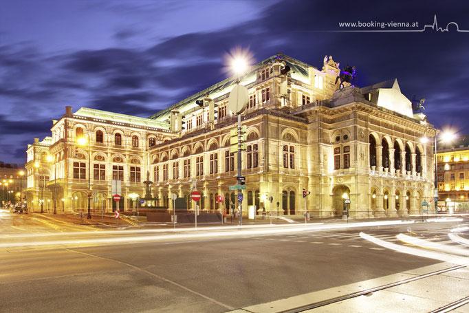 Wiener Staastoper, booking Vienna, Hotel Vienna buchen, Hotels in Wien