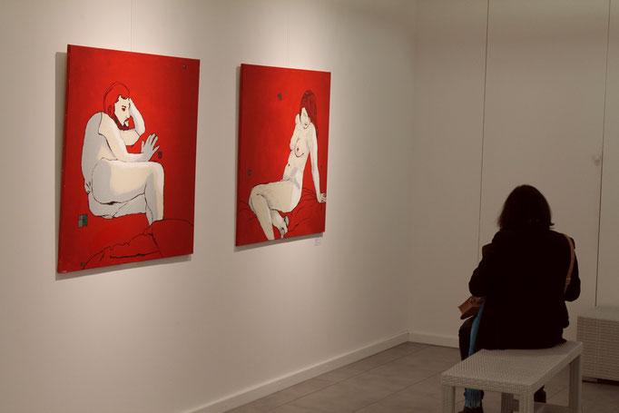 Ausstellung MODERN VENUS in Mannheim   2014