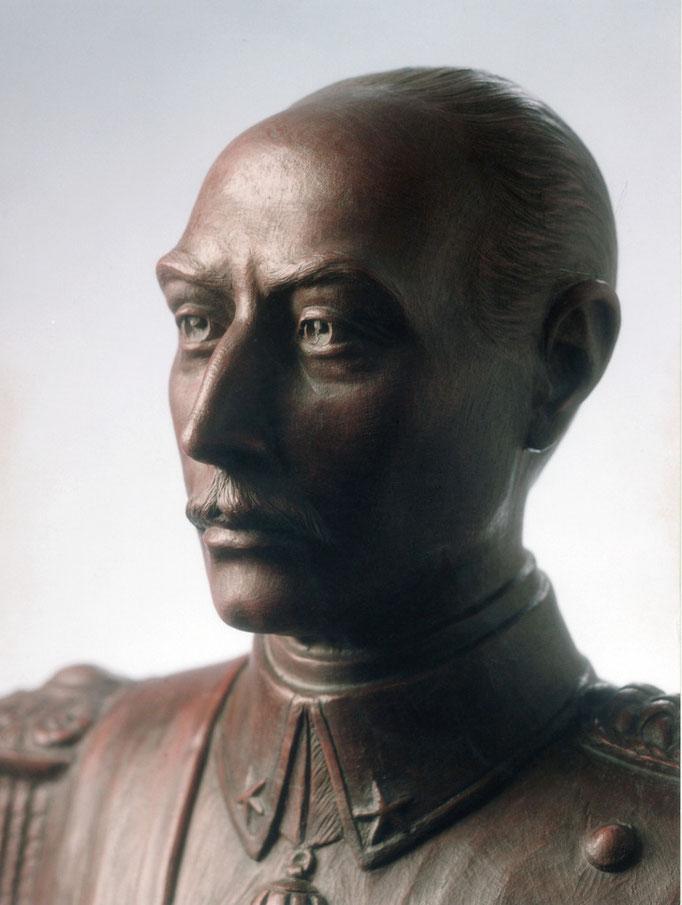 Ritratto Generale Esercito Italiano