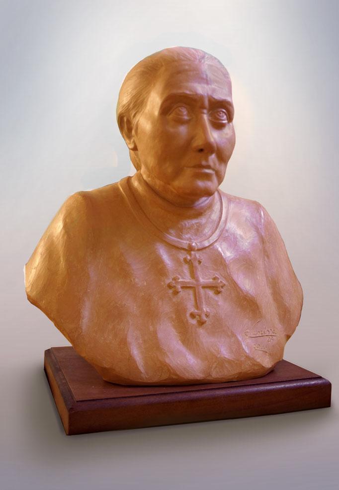 Ritratto della serva di Dio, Luisa Piccarreta