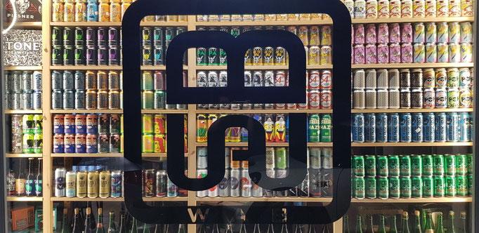 Wab drink store catania quello che vedete dall esterno vetrina
