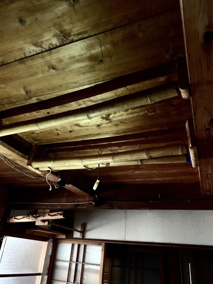 天井のもこのままでかっこいい!