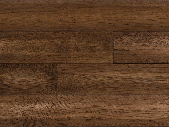 Barnwood Hickory Paramount Flooring
