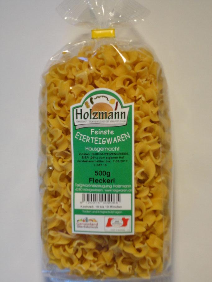 Fleckerl - der Klassiker der österreichischen Küche!