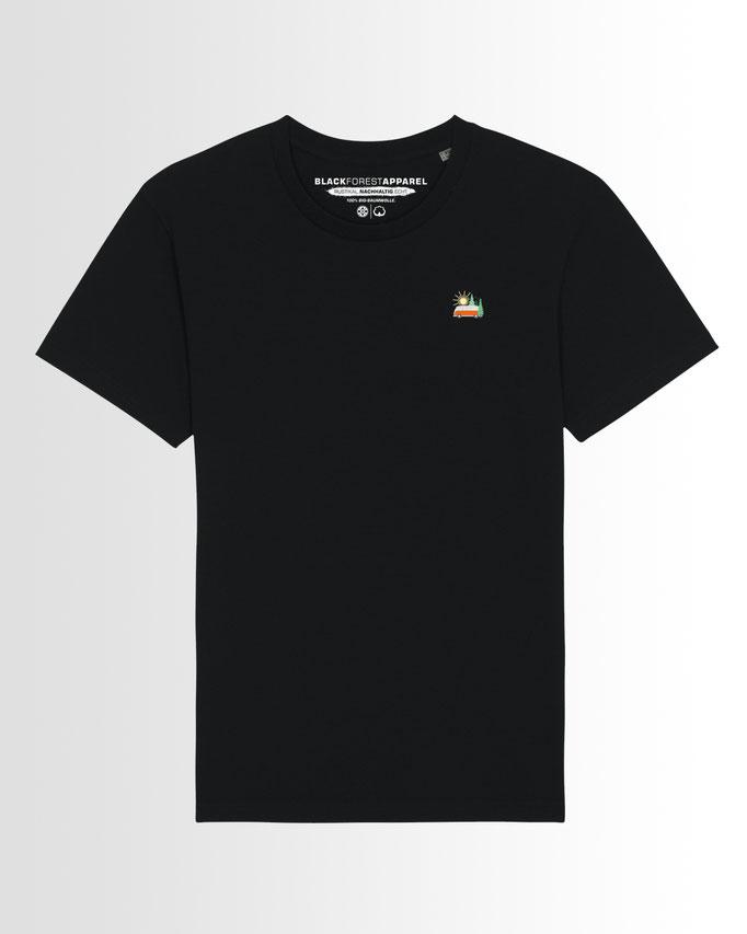 Skyline T-Shirt Herren
