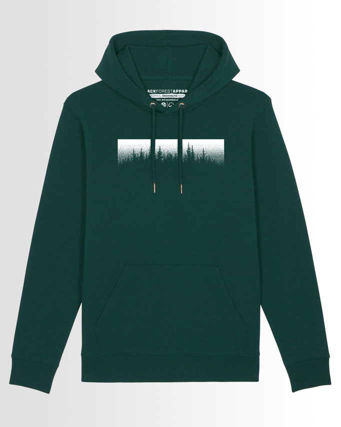 Black Forest Apparel Hoodie Skyline