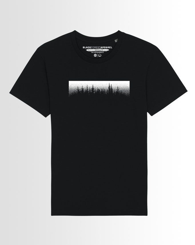 Black Forest Apparel T-Shirt Trees
